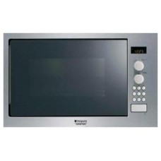 Hotpoint-Ariston MWHA 222 AX Combi Microwave Built-in
