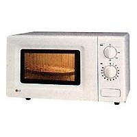 LG MS-190A Microwave