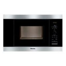 Miele M 8160 X Solo Built-in Microwave