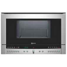 Neff C54L70N0 Combi Microwave Built-in