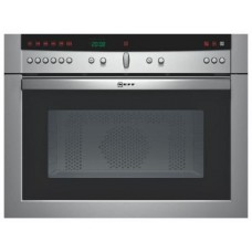 Neff C57W40N0 Solo Built-in Microwave