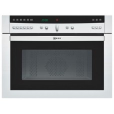 Neff C57W40W0 Solo Built-in Microwave