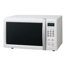 Sharp R-2571KW Solo Microwave
