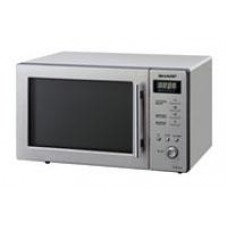 Sharp R-267LST Solo Microwave