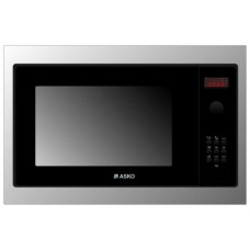 Asko OM8310 Combi Microwave Built-in