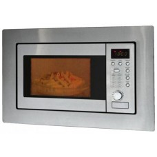 Clatronic MWG 2215 EB Combi Microwave Built-in