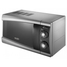 Delonghi MW 200 S Combi Microwave