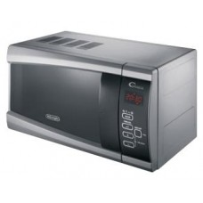 Delonghi MW 205 S Combi Microwave