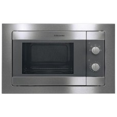 Electrolux EMM 20208 X Solo Built-in Microwave