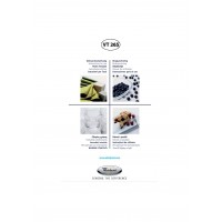 Whirlpool VT 265 WH Combi Microwave